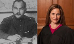 Judge Amy Coney Barrett and the Krylenko Test