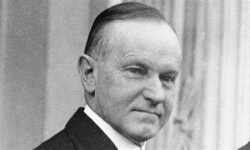 Calvin Coolidge's Inaugural Address Warned of the Dangers of 'Legalized Larceny'